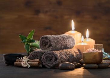 service massage Hôtel Pèira Blanca